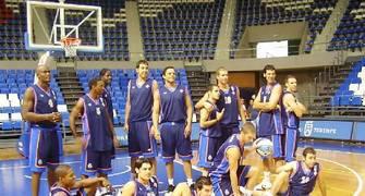 Tenerife Baloncesto