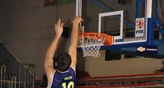 01 David Mesa fue el MVP del partido (foto basquetmaniàtic)
