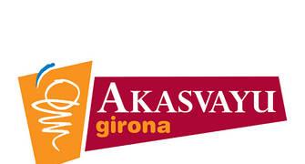 Escudo Akasvayu Girona 2005-2006
