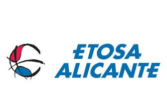 Escudo Etosa Alicante 2005-2006