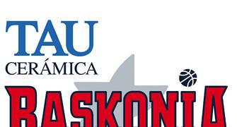 Escudo TAU Cerámica Baskonia 2005-2006