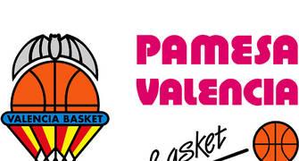 Escudo Pamesa Valencia  2005-2006