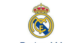 Escudo Real Madrid  2005-2006