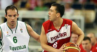 Michal Chylinski (Foto: FIBA Europe)