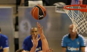 Savanovic, el jugador más valorado por parte de Cajasol (ACB Photo/A.Martin)
