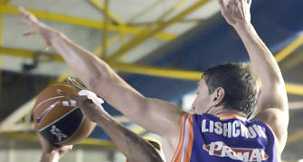 Fitch ante Lishchuk (foto: FM)