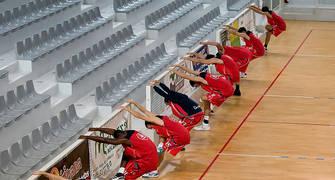 Unión Baloncesto La Palma