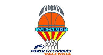 Escudo del Power Electronics Valencia