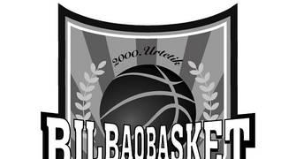 Escudo del Bizkaia Bilbao Basket