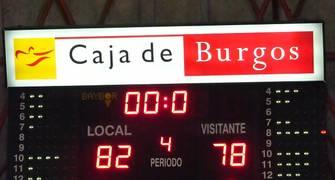 Un resultado para la historia (Foto: Pablo Romero)