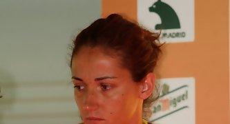 Laia Palau<br> (Foto: Juan Carlos García Mate)