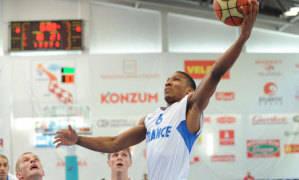 Andrew Albicy, MVP del Eurobasket U20 (Foto: FIBA Europe/Castoria/Marchi)