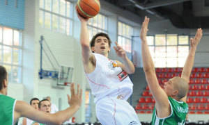 Franch completó un gran Eurobasket (Foto: FIBA Europe/Castoria/Marchi)