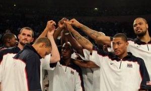USA hace piña con un líder indiscutible: Chauncey Billups (Foto: World Basketball Festival)