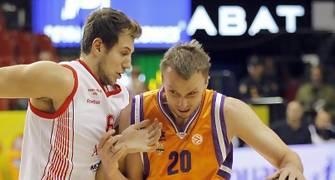 Dusko Savanovic (Foto: Valencia Basket)
