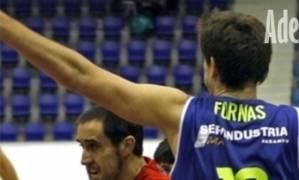 Roger Fornas fue de los mejores del encuentro (Foto: CB Tarragona 2017)