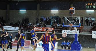 El Regal FC Barcelona campeón del NIJT l'Hospitalet 2011 (Foto Charly Mula)