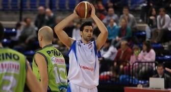 David Mesa (Foto: Jonatan González)