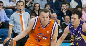 Dusko Savanovic (Foto: Lafargue)