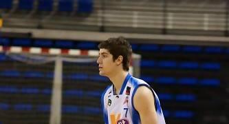 Borja Arévalo (Foto: Jonatan González)