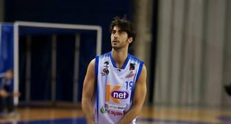 Quique Suárez (Foto: Jonatan González)