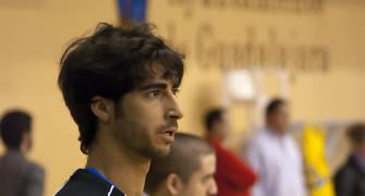 Quique Suárez (Foto: Antonio Magán)