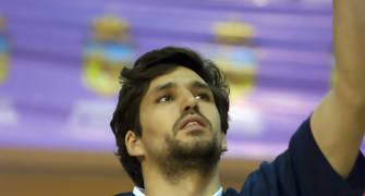 Rubén Iñigo (Foto: Antonio Magán)