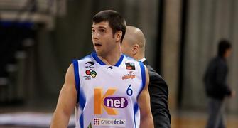 Matt Witt (Foto: Jonatan González)