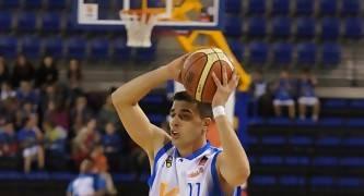 Roberto Molina (Foto: Jonatan González)