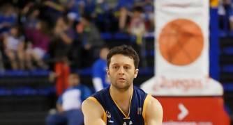 Rubén Suárez (Foto: Jonatan González)