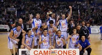La foto de los campeones (Foto: Jonatan González)