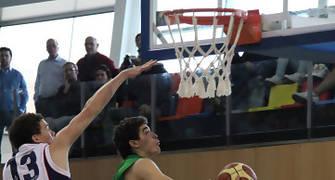 23 Aro pasado final de Xavier Assalit (foto basquetmaniàtic)