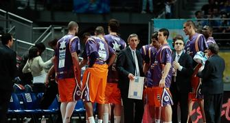 El Power de Pesic /ACB PHOTO Emilio Cobos