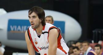 Jordi Grimau (Foto: Lafargue)