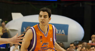 David Navarro (Foto: Lafargue)