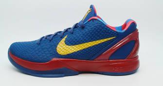 Nike Kobe VI FC Barcelona