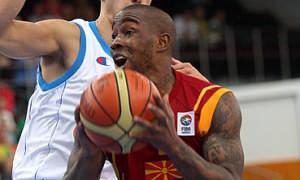 McCalebb pudo con Grecia (Foto: FIBA Europe/Castoria/Georgopoulos)