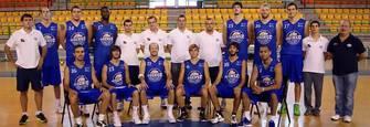 El Aguas de Sousas Ourense 2011-12 (foto web COB)