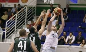 Savanovic se estrenó en la TBL con la camiseta de Anadolu Efes (Foto: Anadolu Efes)
