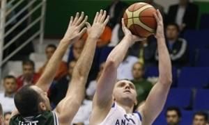 Dusko Savanovic con el Efes Pilsen (foto: efesbasket.org)
