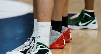 Zapatillas (Foto: Lafargue)