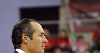 Francisco Segura.<br>(Foto: Lourdes Getino )