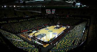 Bilbao Arena (Foto: Luis Fernando Boo).