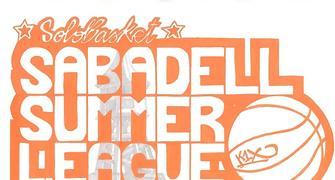 ¡Vuelve la Solobasket.com Sabadell League!
