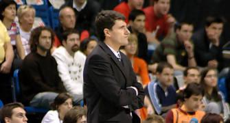 Velimir Perasovic <u>Foto: José María Benito</u>