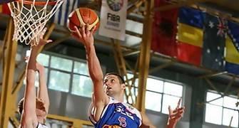 Vladimir Dasic (Foto: FIBA Europe Ciamillo-Castoria)
