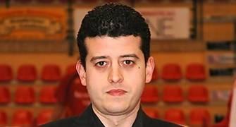 01 Xavi Garcia