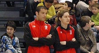 01 Marta Hernando y Fernando Calatrava sin problemas
