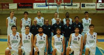 CB Prat 2013-14 (foto web CB Prat)