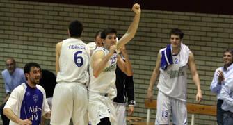 Alegría CB Prat (foto basquetmaniàtic)